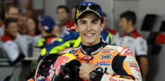 MotoGp, Marquez vince in Giappone ed è campione del mondo