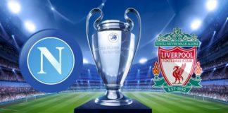 Napoli-Liverpool, massima allerta per l'arrivo di 2700 inglesi