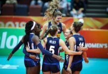 Volley, mondiale femminile: Italia battuta 3-1 dalla Serbia