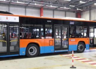 ANM, ecco 30 nuovi bus: avranno rampe per disabili e wi-fi