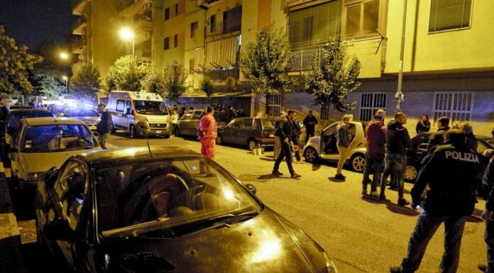 Notte di sangue, 2 feriti a San Giovanni e un morto a Secondigliano