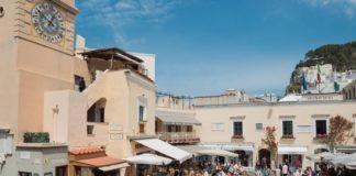 Capri: sindaco, assessori e tecnico indagati per falso e abuso d'ufficio