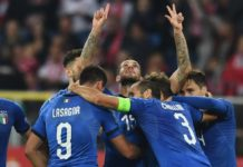 L'Italia s'è desta: Biraghi regala il successo in extremis contro la Polonia