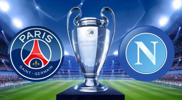 PSG-Napoli, le probabili formazioni del big-match di Champions