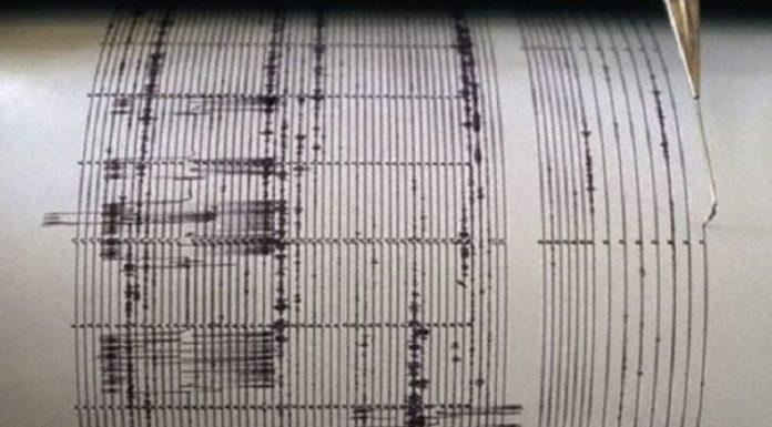Terremoto in Grecia, nuova fortissima scossa avvertita anche in Italia