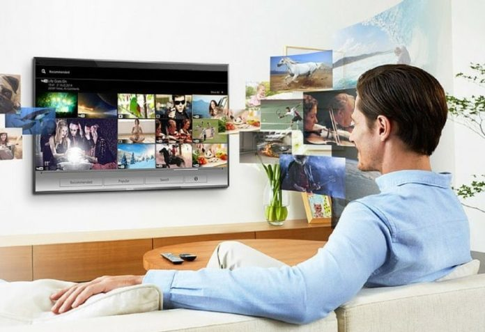 """Tv in alta definizione, in arrivo una nuova """"rivoluzione"""""""