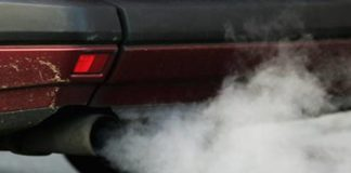 Avellino, allarme inquinamento: scatta il blocco totale della circolazione