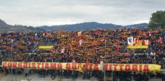 Benevento Calcio, ecco le iniziative Cuore Giallorosso e Family-Friendly