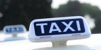 Napoli, ecco la nuova app che serve per… chiamare un taxi