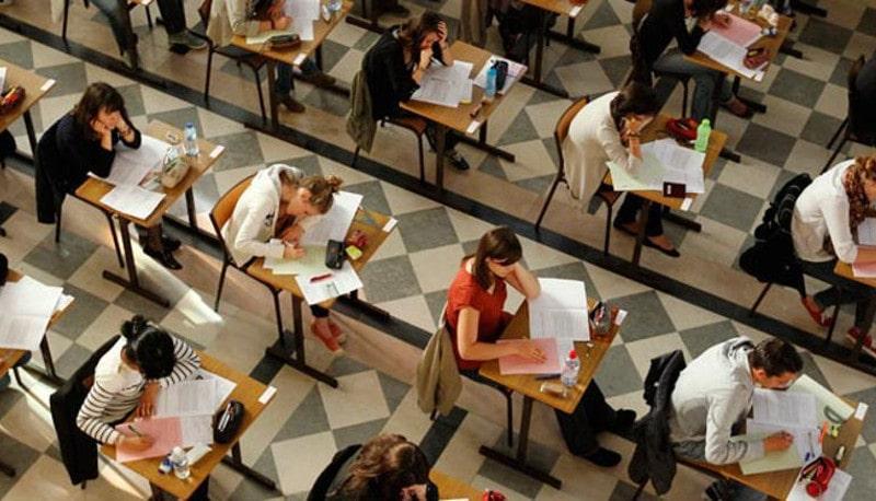 Università di Fisciano, 9 indagati per test d'ingresso alterati