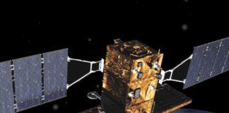 Lanciato il satellite argentino Saocom 1A per supportare i satelliti italiani