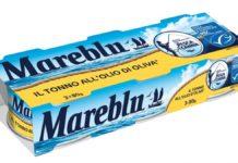 Tonno Mareblu, confezioni da 6 e da 12 scatolette ritirate da una catena di supermercati. Ministero salute segnala richiamo per rischio microbiologico.