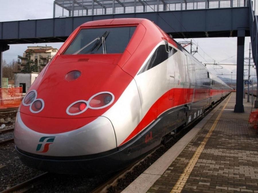 Si a Tap, Napoli-Bari: possibile taglio della stazione Hirpinia
