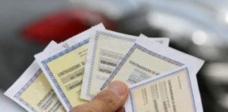 Napoli, finte assicurazioni RC Auto: 12 arresti. L'elenco dei siti web falsi