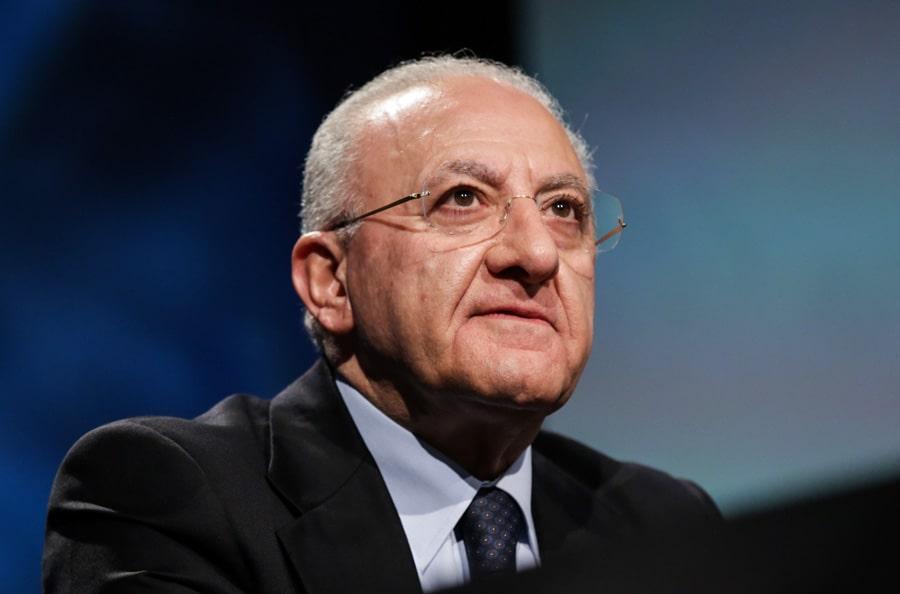 Ospedale Sant'Agata de' Goti, Mastella in polemica con la Regione
