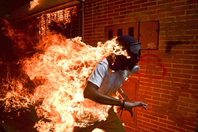 Al via la terza edizione di World Press Photo. Al Pan dal 24 novembre