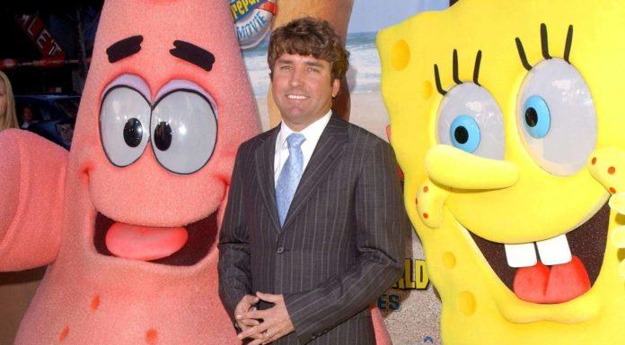 Hillenburg, morto il papà di SpongBob: era malato di Sla