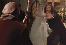 Il Segreto, anticipazioni fino al 22 marzo: Elsa interrompe le nozze di Isaac e Antolina