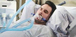 Beautiful, anticipazioni puntata 11 dicembre: Bill operato d'urgenza