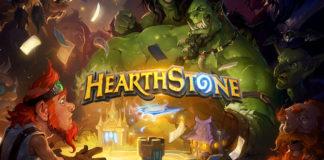 Hearthstone, il celebre gioco di carte raggiunge i 100 milioni di utenti