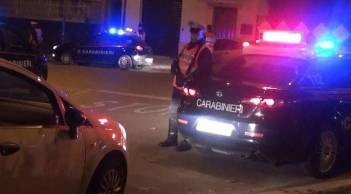 Montella, controllo del territorio: denunciate sette persone