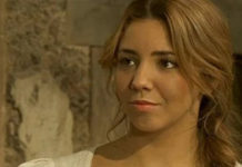 Il Segreto, anticipazioni della puntata del 29/11: Emilia seduce Perez De Ayala