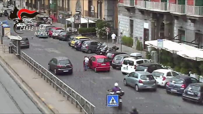 Napoli, continuano i controlli in città: un arresto per tentato omicidio