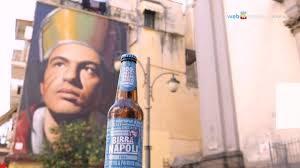 Peroni: dedicata una nuova birra alla città di Napoli