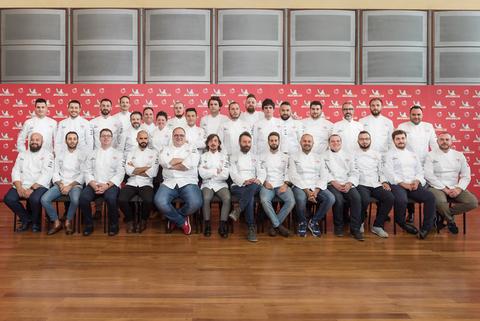 Guida Michelin 2019, Napoli conquista la vetta con 24 ristoranti