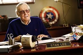E' morto Stan Lee, uno dei padri del fumetto americano