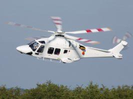 Leonardo: dalla Guardia di Finanza contratto per 22 elicotteri AW169M