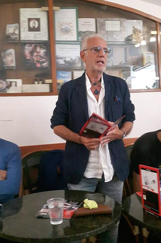 Il direttore artistico Carlo Cerciello, ha presentato i temi ed i titoli del prossimo cartellone del Teatro Elicantropo.