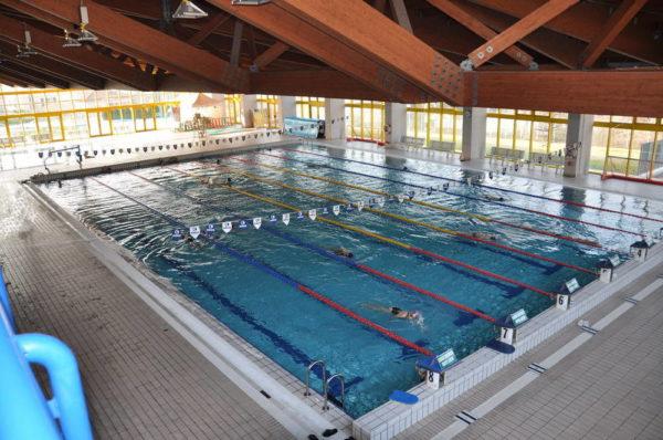 Centro Sportivo Portici: sport e cultura acquatica per i disabili
