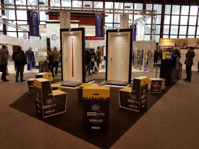 Arkeda 2018: in mostra il top del design