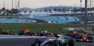 Formula 1, tutti gli orari e dove seguire il Gran Premio di Abu Dhabi