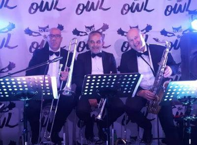 Emozioni e sapori ad Ercolano con il Nido firmato The Owl