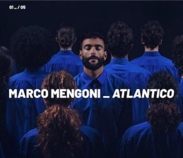 Marco Mengoni incontra i fan al Centro Commerciale Campania