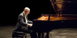 Michele Campanella in concerto al Teatro San Carlo