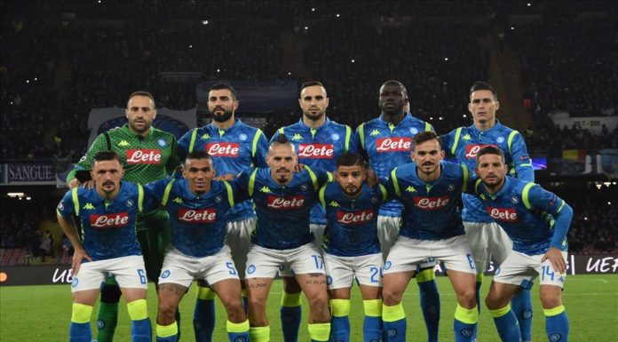 Liverpool-Napoli, come vedere la partita in streaming e tv
