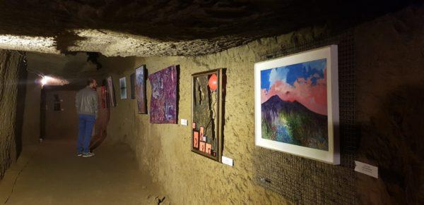 """""""Subterranea"""", il Festival delle Arti che esplora il sottosuolo"""
