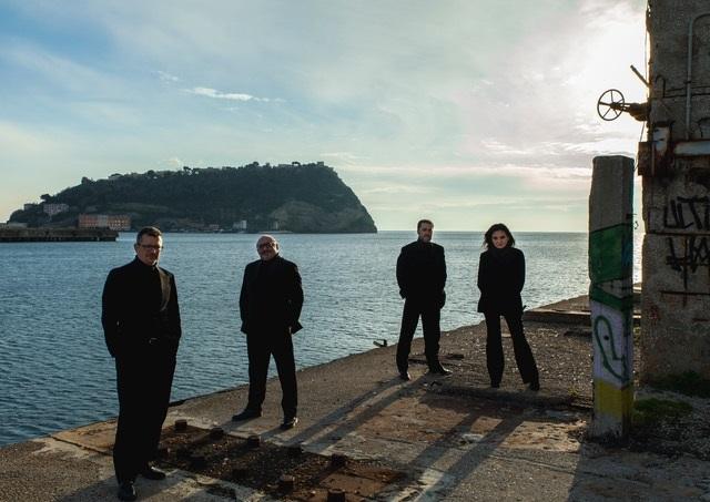 Associazione Scarlatti, in concerto il Quartetto Savinio e il clarinettista Calogero Palermo