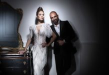 I sogni di Salvatore Pappacena nella Dreams Collection 2019