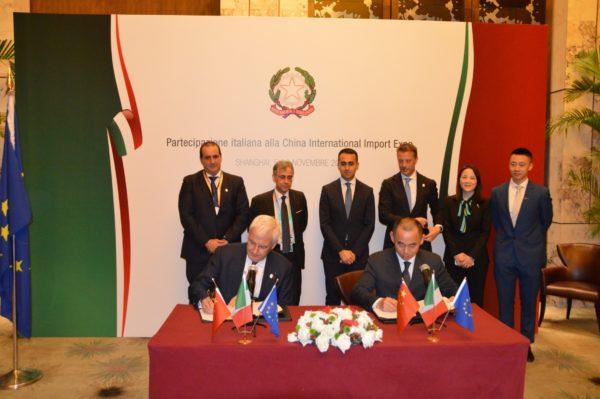 Leonardo: fornirà 15 elicotteri alla Cina