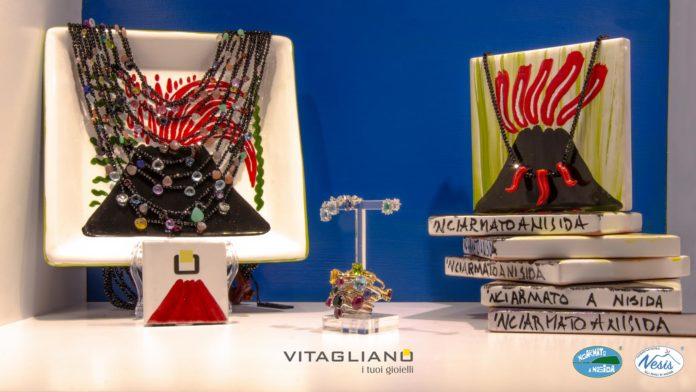 I manufatti dei ragazzi di Nisida in mostra alla gioielleria Vitagliano