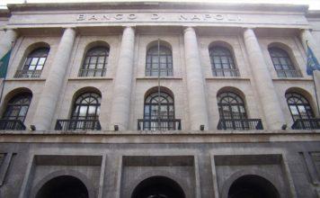 Banco di Napoli, la fusione con Intesa Sanpaolo avverrà il 26 novembre