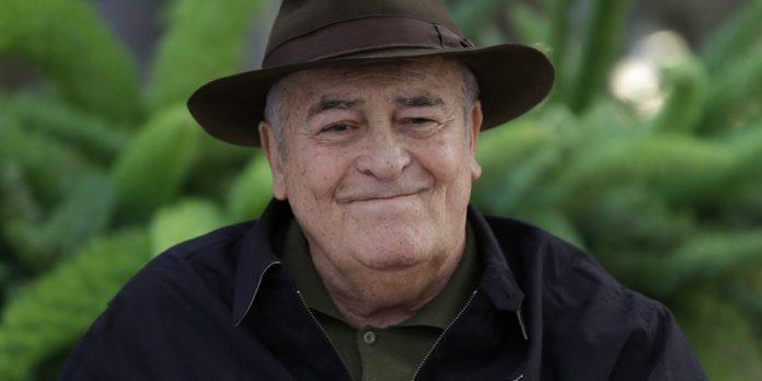 Cinema in lutto, addio al grande regista Bernardo Bertolucci