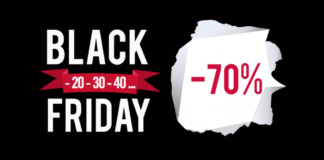 Black Friday, i cinque trucchi da seguire per risparmiare
