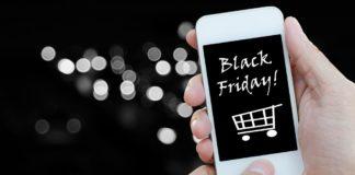 Black Friday: ecco la lista dei prodotti scontati online