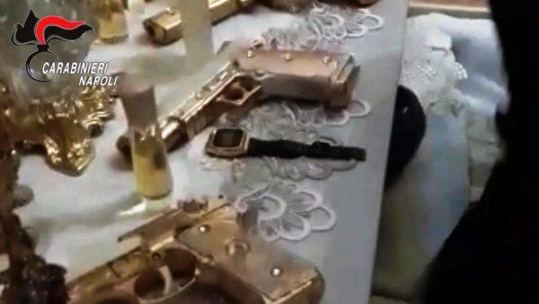 Napoli, blitz a Secondigliano, Miano e Scampia: arresti e sequestri per droga