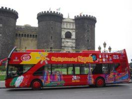 """L'amica geniale, ecco il tour letterario a Napoli sul """"bibliobus"""""""
